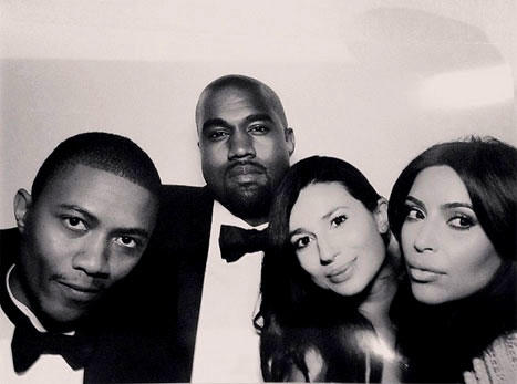 Kanye West and Guests