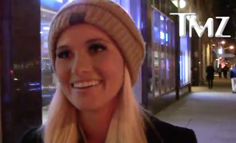 Tomi Lahren Talks Trevor Noah Interview, Dating a Black Man