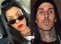 Kourtney Kardashian & Travis Barker: Are They Actually Dating?!