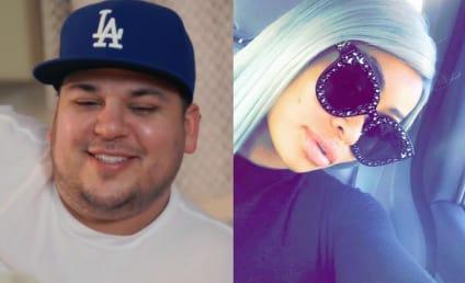 Blac Chyna: Rob Kardashian Is a Deadbeat Dad!