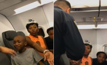 JetBlue Kicks Family Off Flight Due to… Birthday Cake?!?