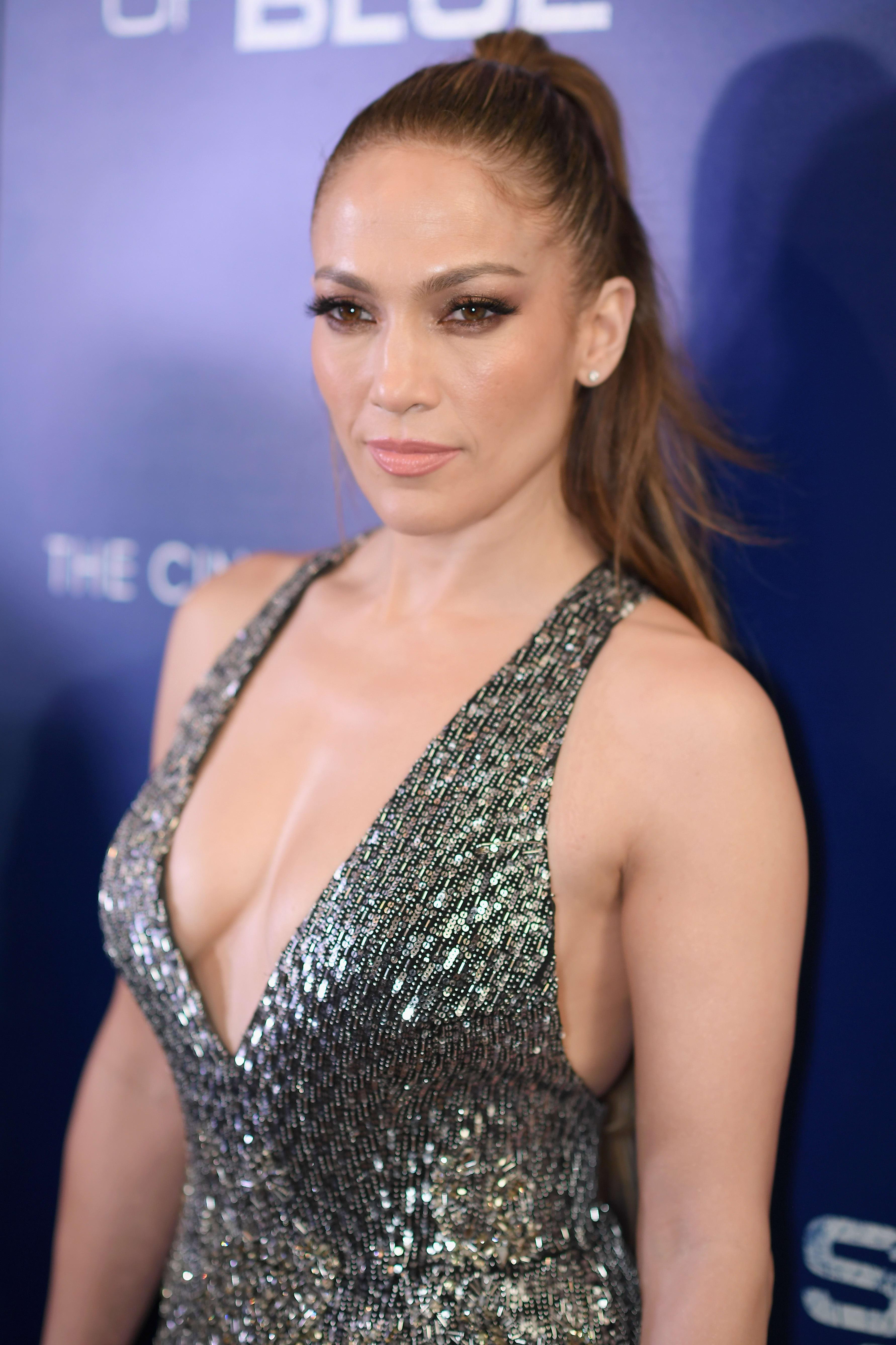 Porn jenifer lopez Jennifer Lopez