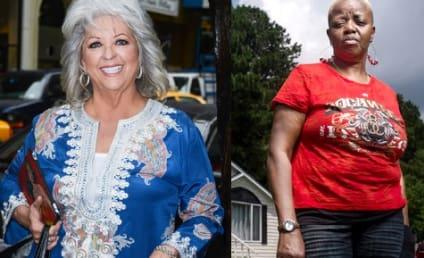 Paula Deen Denies Making African-American Employee Dress Up Like Aunt Jemima
