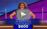 "Jeopardy Contestant Makes Alex Trebek Say ""Turd Ferguson"""