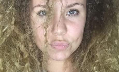 Kailyn Lowry: No More Dreads!