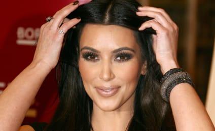 Kim Kardashian and Gabriel Aubry: It's (Already) Over!