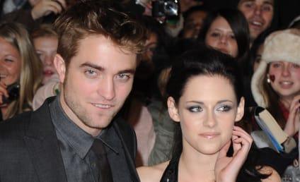 Kristen Stewart and Robert Pattinson: The Secret Reunion!