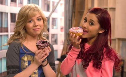 Ariana Grande Speaks on Sam & Cat Cancellation, Thanks Fans, Gushes Over Character