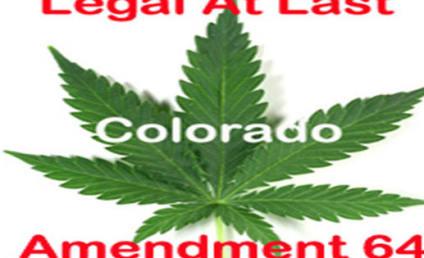 Colorado Legalizes Marijuana: Right or Wrong?