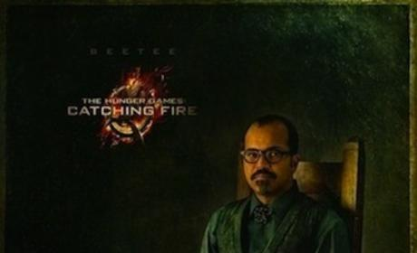 Jeffrey Wright as Beetee