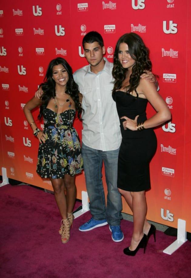 3 Krazy Kardashians