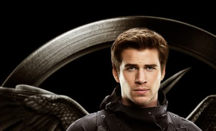 Mockingjay Warrior Posters Released: Ready to Rebel?