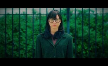 Aubrey Plaza in Daria Movie Trailer