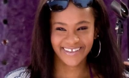 Bobbi Kristina Brown Cocaine Photos Allegedly Surface, Published by The National Enquirer