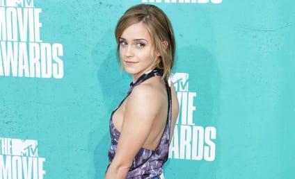 Emma Watson Shoots Down Fifty Shades of Grey Rumor