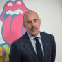 Matt Lauer Loves The Rolling Stones