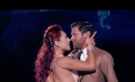 Noah & Sharna - Waltz (Dancing with the Stars)