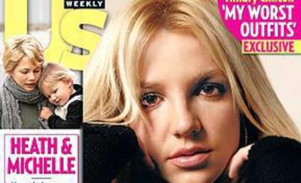 "Sam Lutfi Speaks on Britney Spears' ""Fight to Get Well"""