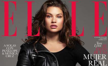 Tara Lynn, Plus-Size Model, Featured in Spanish Elle