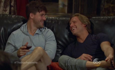 The Bachelorette Promo Teases GAY Relationship