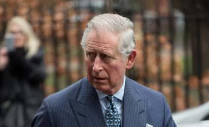 Prince Charles: Cheating on Camilla Parker-Bowles?!