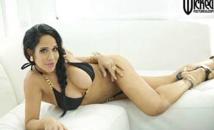Octomom: The Porn Star Makeover!