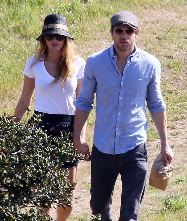 Blake Lively, Ryan Reynolds Photo