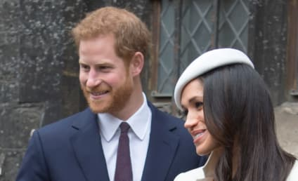 The Queen to Prince Harry and Meghan Markle: I Hereby Bless You!
