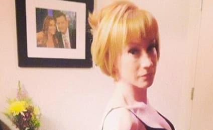 Kathy Griffin Bikini Selfie: Would You Hit It?