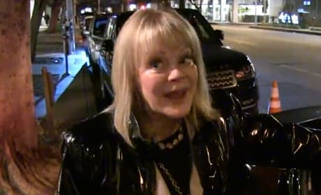 Candy Spelling Pays Tori Spelling's Bills! Not Helping With Amex Suit!