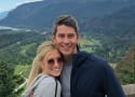 Arie Luyendyk Jr. and Lauren Burnham Share New Wedding Details!