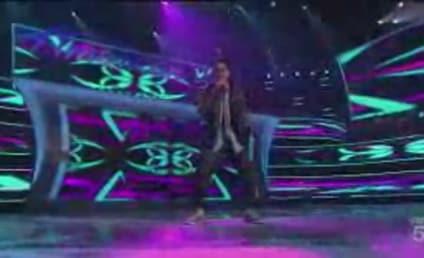 Stefano Langone Earns His Spot on American Idol