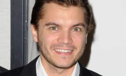 Emile Hirsch: Going to JAIL For Assault on Female Film Exec!
