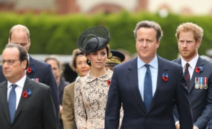 Kate Middleton Can Levitate, No One Is Surprised