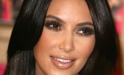 Kim Kardashian to Kollaborate with Kanye West on Music Video