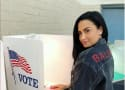 Demi Lovato: I'm Out of Rehab and Ready to Vote!