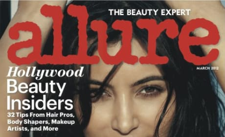 What is Kim Kardashian's best look?