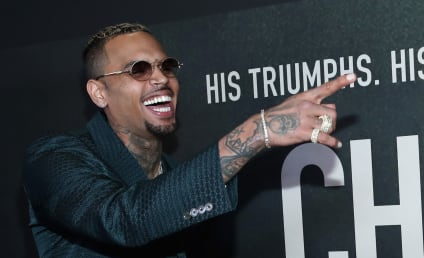 Chris Brown vs. Migos: What Went Down at BET Awards After-Party?