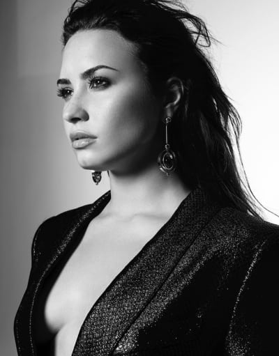 Demi Lovato Promotional Pic