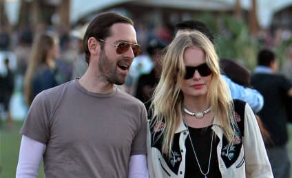 Kate Bosworth & James Rousseau: Hot Dogs, Hot Couple