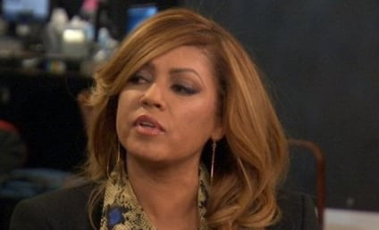 Pebbles Reid, Former TLC Manager: Chilli Banged My Husband!