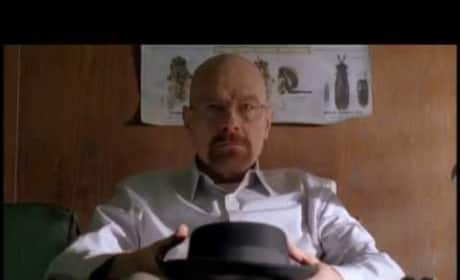 Breaking Bad Clip - Nothing Stops This Train
