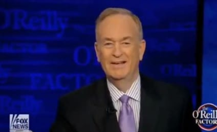 Bill O'Reilly: Gay Marriage Critics Have No Argument!