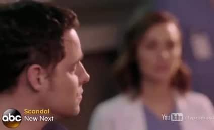 Grey's Anatomy Season 11 Finale Promo: What Happens Next?!?