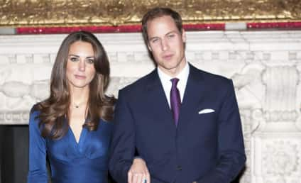Prince William and Kate Middleton Wedding to Be Broadcast in 3D?!?