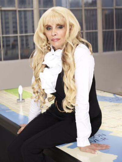 Victoria Gotti Picture