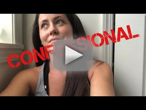 Jenelle evans releases video statement denies being abused