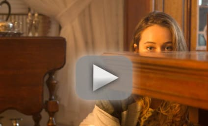 Fear the Walking Season 1 Episode 3 Recap: Not Very Neighborly