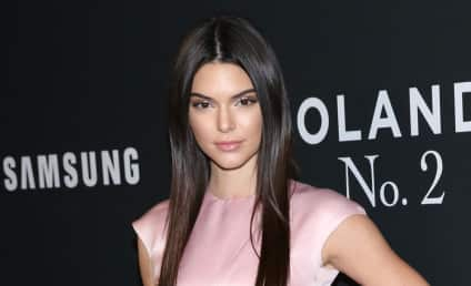 Kendall Jenner Reveals Her Favorite Sister (and It's NOT Kylie)!