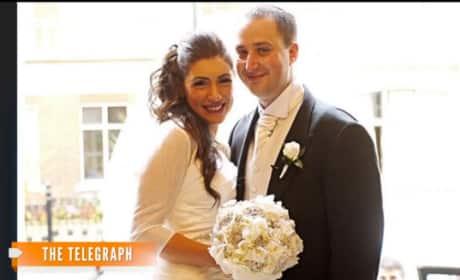 Anti-Semitic Wedding Video: Slurs Caught on Camera